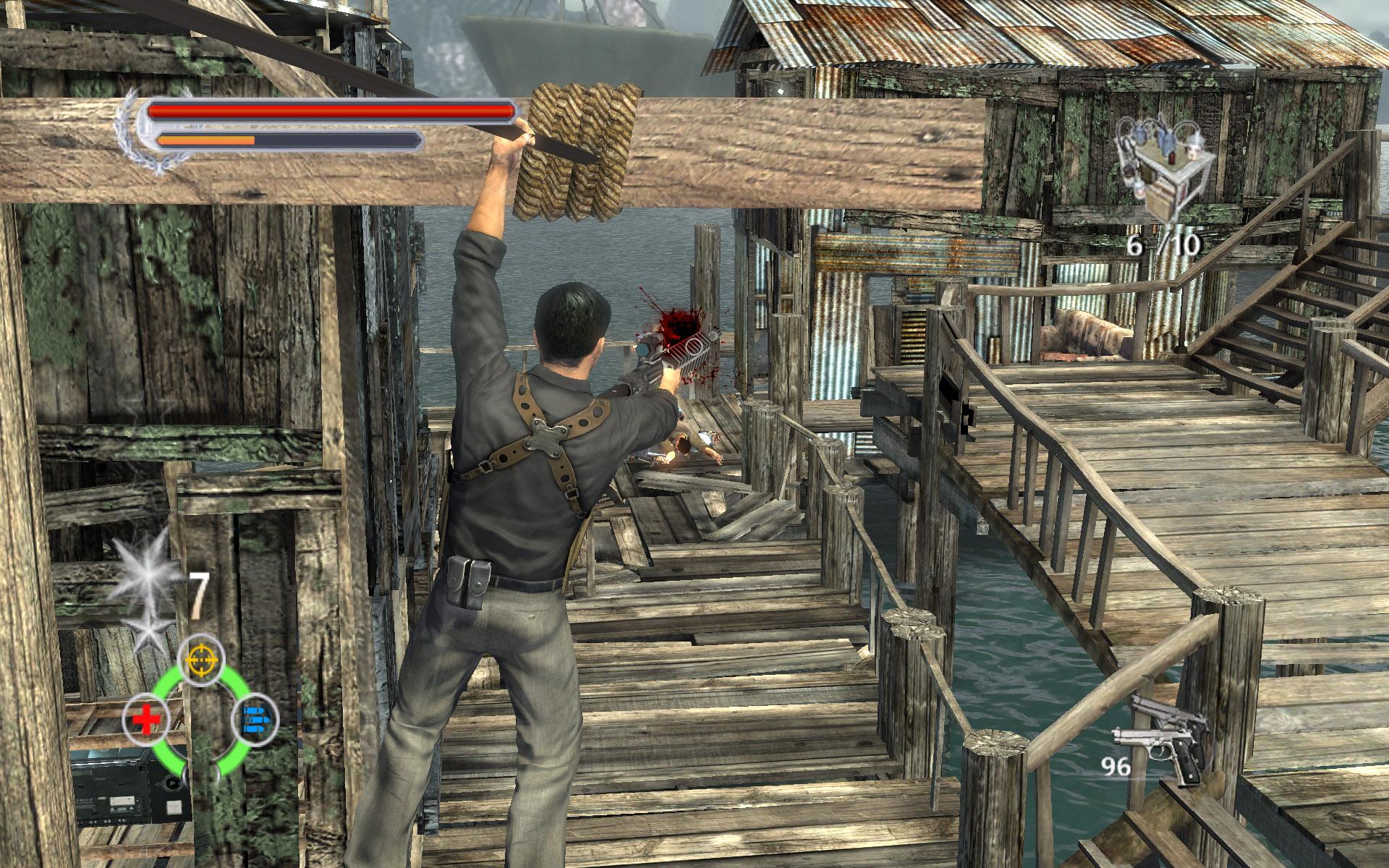 Download Game PC Stranglehold Single Link ~ Game Terbaru